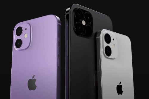 Apple Confirms Delayed iPhone 12 Release