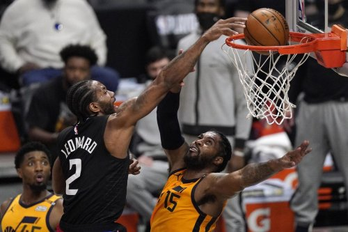 With NBA Stars Kawhi Leonard, Kyrie Irving, Mike Conley Out With Injuries, Nets Coach Steve Nash Says Playoffs Are A 'Battle Of Attrition'