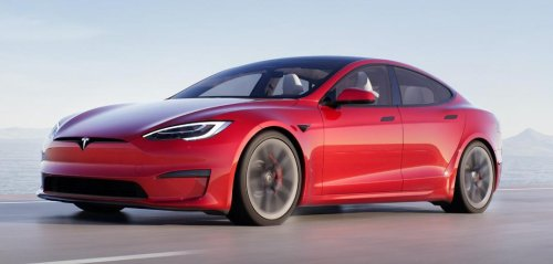 Is The Tesla Model S Plaid The Best Car On The Planet?