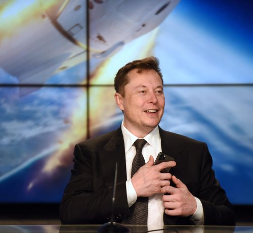 Nearly 2 Million People Liked Elon Musk's Tweet About The Coronavirus. Here's Why