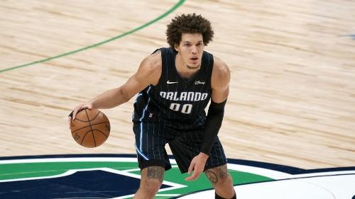 It's Time For Somebody To Trade For Orlando Magic Forward Aaron Gordon