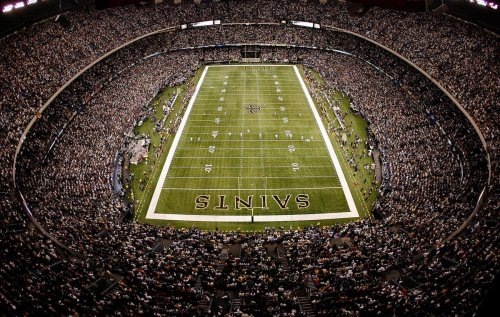 New Orleans Saints Making Progress, On Schedule With $450 Million Superdome Renovations