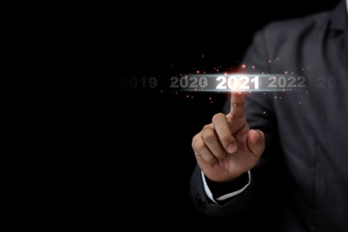 Ten Business Predictions For 2021