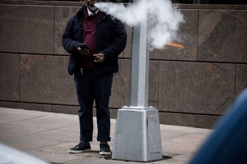 China Mints E-Cigarette Billionaires As RLX Soars On NYSE Debut