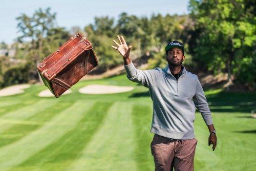 NBC's GolfPass Tees Up A Travel Show Starring Comedian James Davis