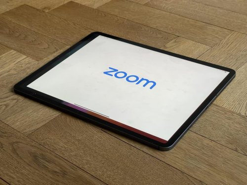 Zoom On iPad Beats Google Meet & Teams With 1 Brilliant Feature