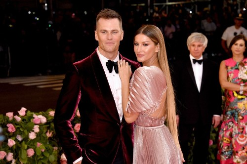 Tom Brady, Gisele Bundchen List $40M Home Near Boston, Preparing To Blow Price Records Out Of The Water