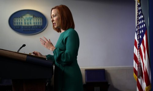 White House Rules Out Public Vaccine Passports As Republicans Move To Ban Them