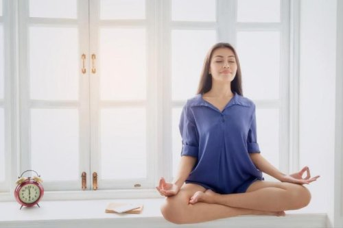Five Reasons Why Meditation Will Improve Your Career