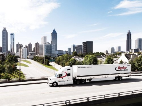 Ryder BrandVoice: Transportation 2025: Achieving Resilience Amid Profound Change
