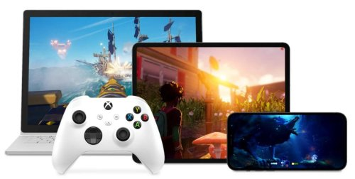 Microsoft's Xbox Cloud Gaming Is Finally Coming To iOS And PC Tomorrow