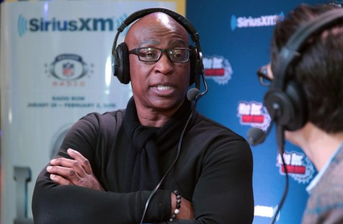 Eric Dickerson Talks About His Hall Of Fame Career, Calling It Like It Is