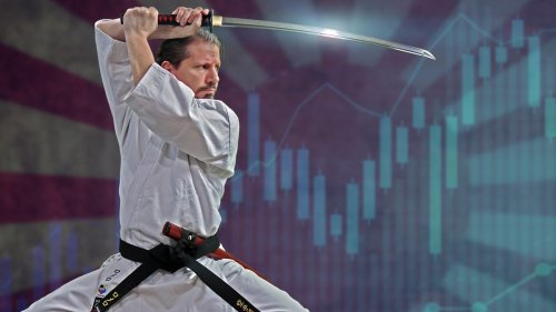 Become A Business Samurai With Musashi's Five Powerful Lessons
