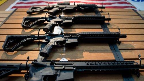 Mexico Sues U.S. Gun Manufacturers, Seeks $10 Billion