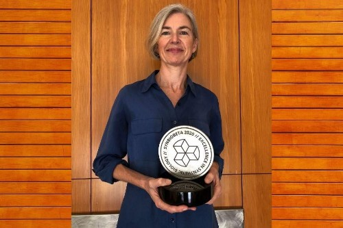 Jennifer Doudna's New Gene Editing Company Launches With A $20 Million Round To Develop Genetic Medicines