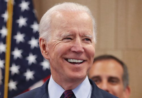 Biden Cancelled $1.5 Billion Of Student Debt For Borrowers, But You Can Still Apply Now