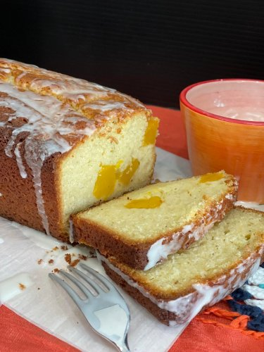 If You Like Mango Lassi, You Will Love This Quick And Easy Cake