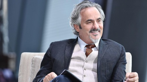 """David Feherty Q&A: Why The U.S. Open Is So Special, And Who His Golf """"Dream Foursome"""" Is"""