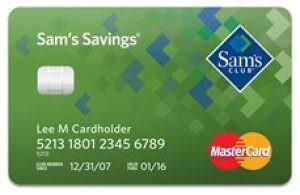 Sam's Club Mastercard 2021 Review