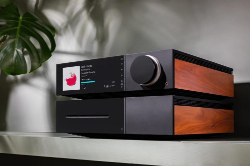 Cambridge Audio Reveals Its Beautiful Evo All-In-One System