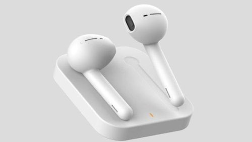 New Apple Patents Suggest MagSafe AirPods Are In Development
