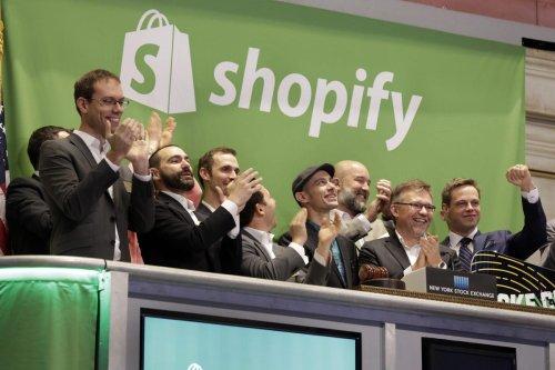 Q4 2020 Tech Earnings: Shopify, Roku, Fiverr And Palantir