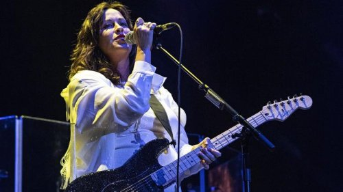'I Feel Like I'm Coming Back Into Myself,' Says Alanis Morissette On How We Can Sustain Self-Awareness And Career Success