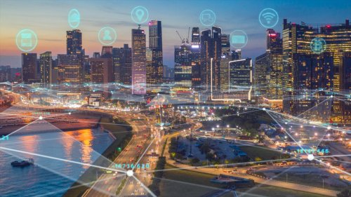 Council Post: The Journey From Smart Buildings To Cognitive Cities