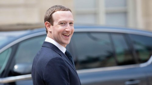 Mark Zuckerberg Is $8 Billion Richer In One Week After Facebook Earnings Surprise Analysts
