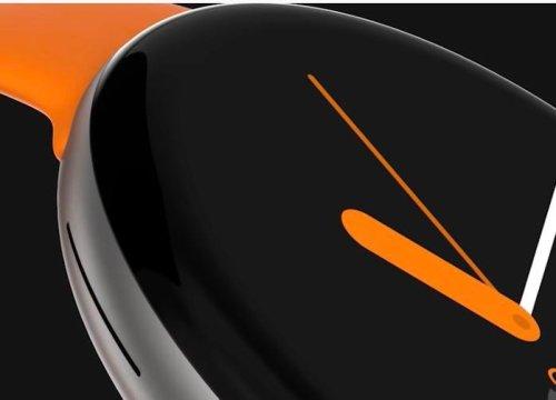 Google Pixel Watch Leaks With Dazzling Looks To Challenge Apple Watch