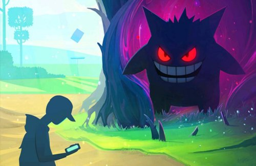 'Pokémon GO's Halloween Event Is Exactly What Both Fans And Niantic Needed Right Now