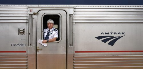Amtrak Names Seimens Mobility Preferred Bidder For New Train Equipment