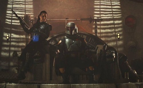 'The Book Of Boba Fett' Star Opens Up About Show Plot Details