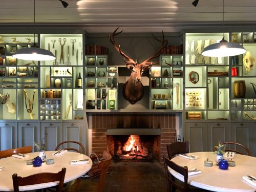 Where To Get Cozy: 10 Hotels With Beautiful Fireplaces In Portugal