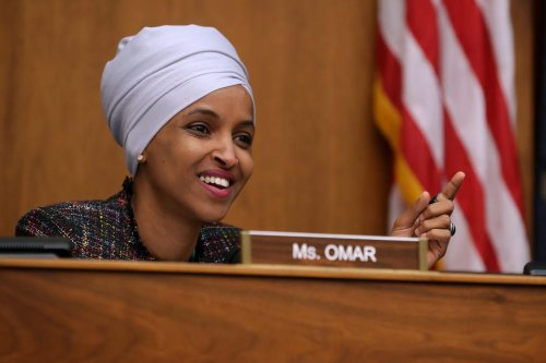 Why Rep. Ilhan Omar's Book Deal Hasn't Appeared On Her Financial Disclosures