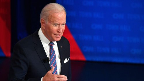 Biden Says U.S. Will Come To Taiwan's Defense Prompting Clarification From White House