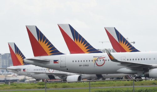 Tycoon Lucio Tan's Philippine Airlines Seeks To Raise $505 Million Amid Ongoing Talks With Lessors