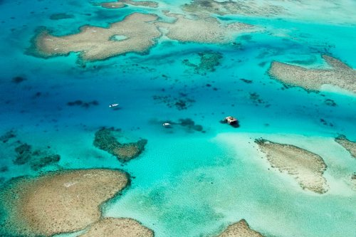 Bula! Fiji's 333 Islands Reopen December 1, Including These Two Private Islands