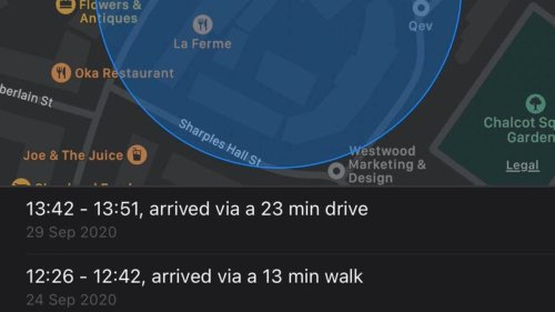Why You Should Change This 'Hidden' iPhone Location Tracking Setting