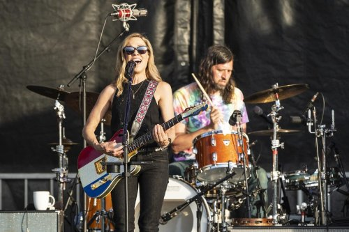 Sheryl Crow, Jason Isbell And More Lead First Moon Crush Vacation In Miramar Beach