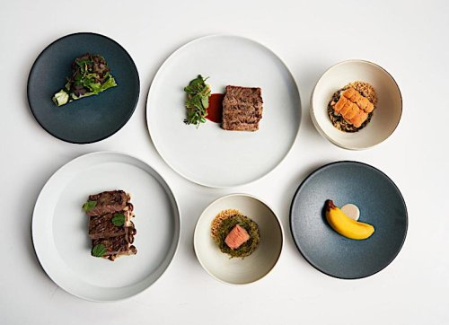 New York's Jungsik Re-Opens To Serve Highly Creative Korean Cuisine