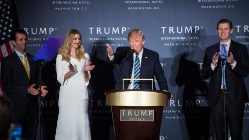 Trump's Kids Went Into A Terrible Deal With Their Dad. They Might All Get Bailed Out
