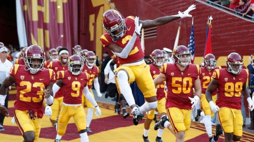 Big 12, Pac-12 Leaders Reportedly To Discuss Merger Into Superconference