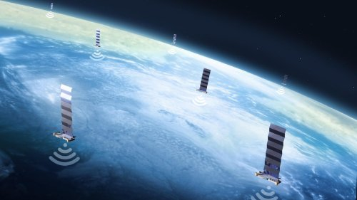 With Starlink, Elon Musk Is Once Again Showing How To Make Economies Of Scale Work