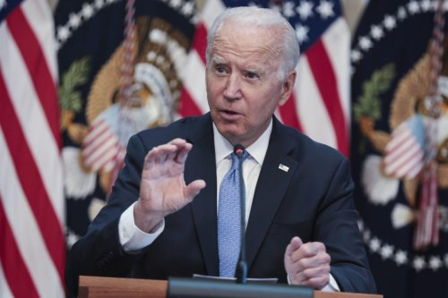Reversing A Trump Move, Biden Extends This Fall's Obamacare Sign-Up Window By 30 Days