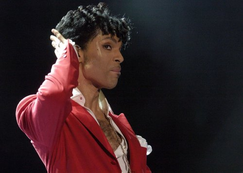 Five Years After His Death, Prince Fans Send His Music Back To The Charts