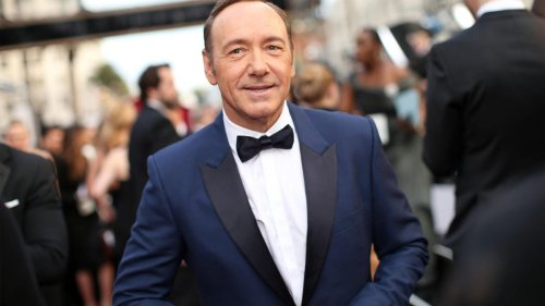 Anonymous Accuser Dismissed From Lawsuit Against Kevin Spacey