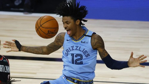 NBA Awards Voter Who Chose Zion Williamson Over Ja Morant For Rookie Of The Year Is Revealed