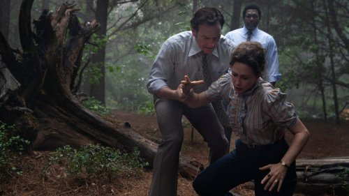 Box Office: 'Conjuring' Universe Tops $2B As 'Peter Rabbit 2' Crosses $150M And 'Croods 2' Passes $200M