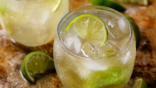 The Perfect Summer Cocktail: Peru's Simple And Refreshing Chilcano